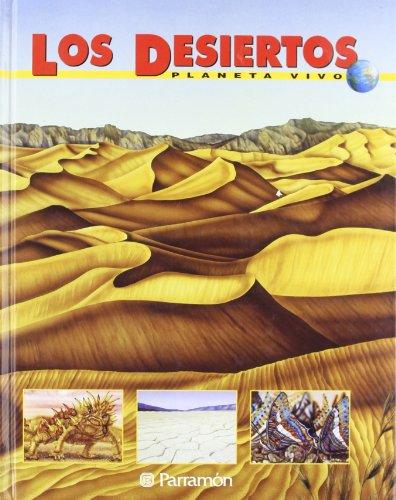 En Un Planeta Desierto