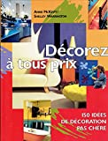 img - for Decorez a Tous Prix book / textbook / text book