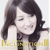 INCLINATIONIII(通常盤)(CD+DVD)