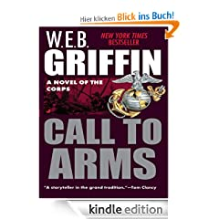 Call to Arms: Corps Series, Book 2