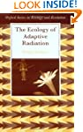 The Ecology of Adaptive Radiation (Ox...