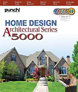 Punch Home Design Architectural Series 5000 V12 Download