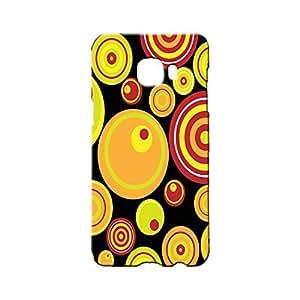 G-STAR Designer Printed Back case cover for Samsung Galaxy C5 - G9371