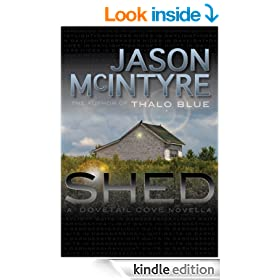 Shed (Dovetail Cove, 1977)