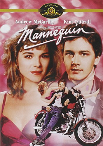 Mannequin [IT Import]