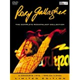 """Rory Gallagher - Rockpalast Collection (3 DVDs) [Limited Edition]von """"Rory Gallagher"""""""