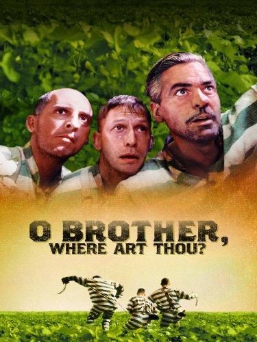 O Brother Where Art Thou Trailer Deutsch