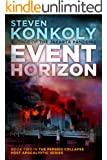 Event Horizon (The Perseid Collapse Post Apocalyptic Series Book 2)