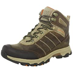 Helly Hansen Ladies W Rapide Leather Mid HTXP Hiking Boot by Helly Hansen