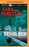 Deadlock (V. I. Warshawski Series)