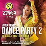 Zumba Fitness Dance.. Various Artists