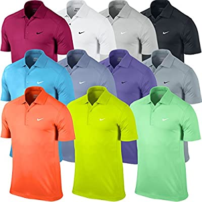 Nike Golf 2013 Victory Men's Polo Shirt