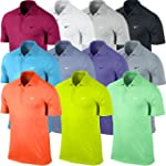 Nike Golf 2013 Victory Men's Polo Shirt
