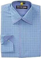 Stacy Adams Men's Cardiff Dress Shirt