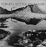Asmus Tietchens / Formen Letzter Hausmusik / UK / United Dairies, United Dairies / 1984 [Vinyl]