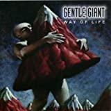 Way Of Life By Gentle Giant (2008-12-12)