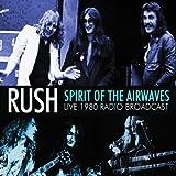 Spirit Of The Airwaves