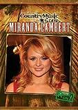 Miranda Lambert (Country Music Stars)