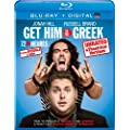 Get Him to the Greek/ 72 heures (Bilingual) [Blu-ray]
