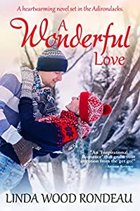 A Wonderful Love by Linda Wood Rondeau ebook deal