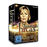 "Kommissarin Lucas - Box/Folge 01-12 [Collectors Edition / 6 DVDs] [Collector's Edition]von ""Alexander Lutz"""