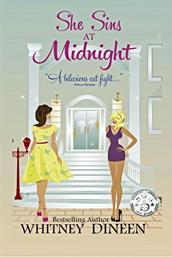 She Sins At Midnight by Whitney Dineen ebook deal
