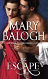The Escape <br>(Survivor's Club)	 by  Mary Balogh in stock, buy online here