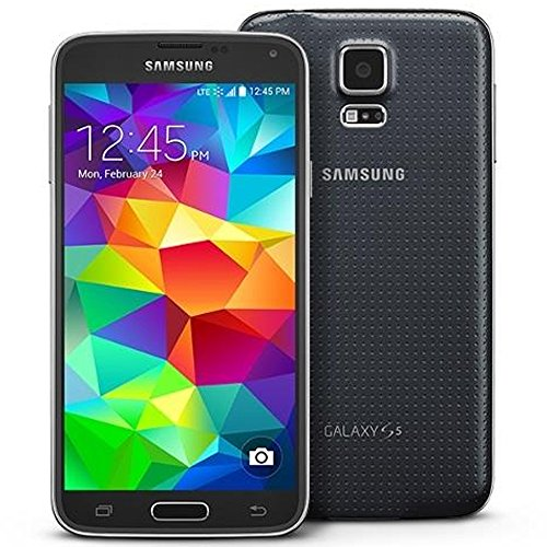 Samsung Galaxy S5 SM-G900A AT&T GSM Unlocked Cellphone, 16GB