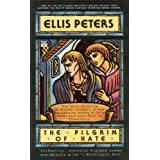 "The Pilgrim of Hate (Brother Cadfael Mysteries)von ""Ellis Peters"""