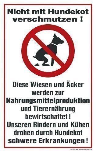 cartel-de-advertencia-pst-de-plastico-no-manchar-con-heces-de-perro-tamano-25-x-40-cm-308795