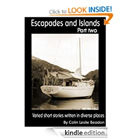 Escapades and Islands Part 2