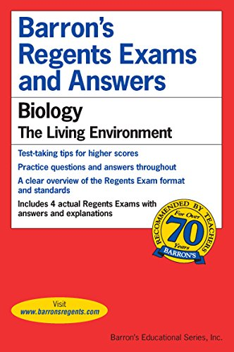 barrons-regents-exams-and-answers-biology-the-living-environment