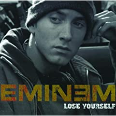 Lose Yourself (Soundtrack Version (Explicit))