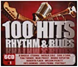 echange, troc Compilation, Eternal - 100 Hits Rhythm & Blues (Coffret 5 CD)