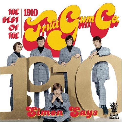 1910 Fruitgum Company - simon says - Zortam Music