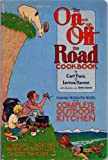 img - for On and Off the Road Cookbook book / textbook / text book