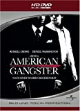 American Gangster [HD DVD]