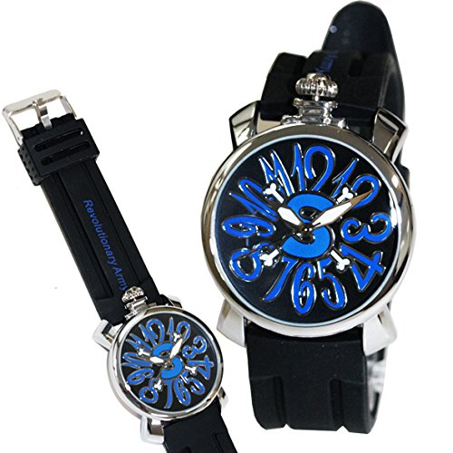 [ワンピース]ONE PIECE  腕時計 サボ OP008-S