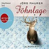 F�hnlage: Alpenkrimi