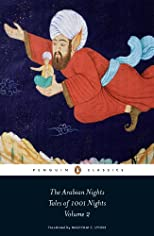 The Arabian Nights: Tales of 1,001 Nights, Volume 2