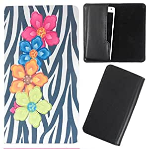 DooDa - For Meizu MX4 PU Leather Designer Fashionable Fancy Case Cover Pouch With Smooth Inner Velvet