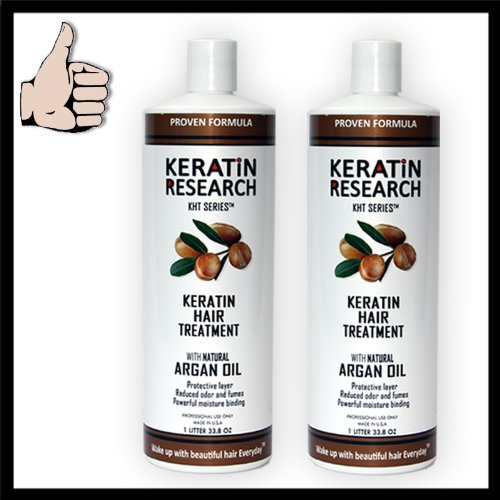Complex Global Brazilian Keratin Hair Treatment 2000ml 2