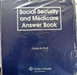 Social Security and Medicare Answer Book 2014