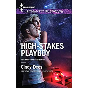 High-Stakes Playboy Audiobook
