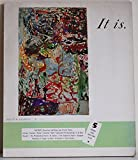 img - for It Is. A Magazine for Abstract Art. Volume 5 book / textbook / text book