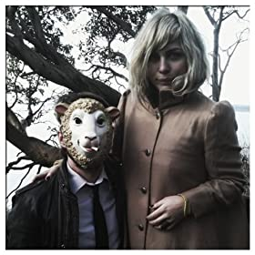 The Head and the heart cover art
