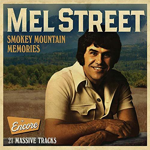 CD : Mel Street - Smokey Mountain Memories (United Kingdom - Import)
