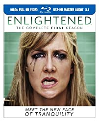 Enlightened: The Complete First Season [Blu-ray]