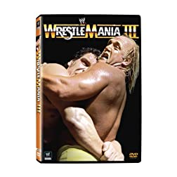 WWE: WrestleMania III