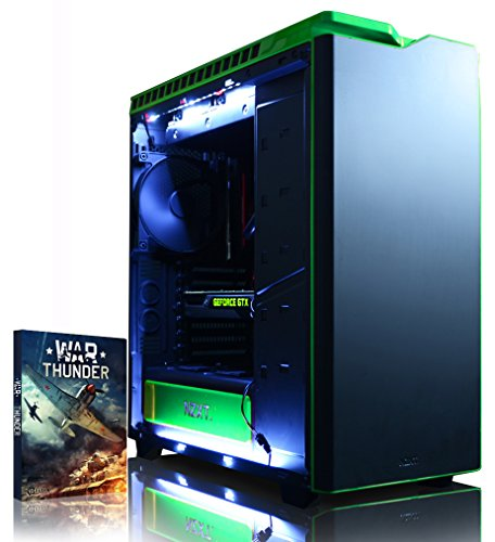 Vibox Viper 54 Gaming PC